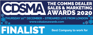 CDSMA Best Company to Work For
