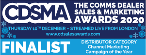 CDSMA Marketing Campaign of the Year
