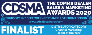CDSMA Marketing Team of the Year
