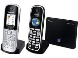 Gigaset phones