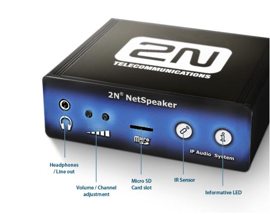 2n speaker