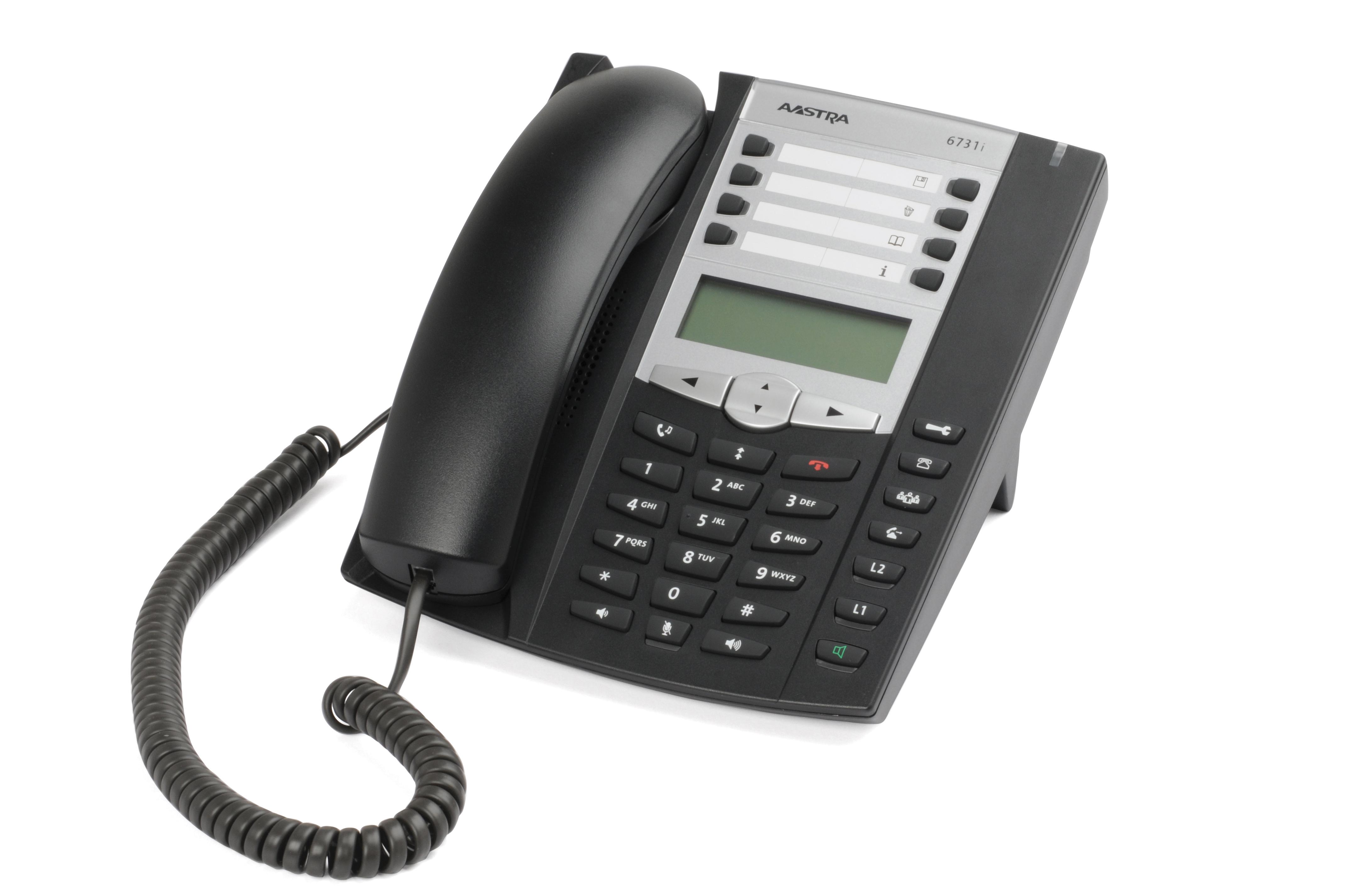 Aastra 6731i 31i Provu Communications