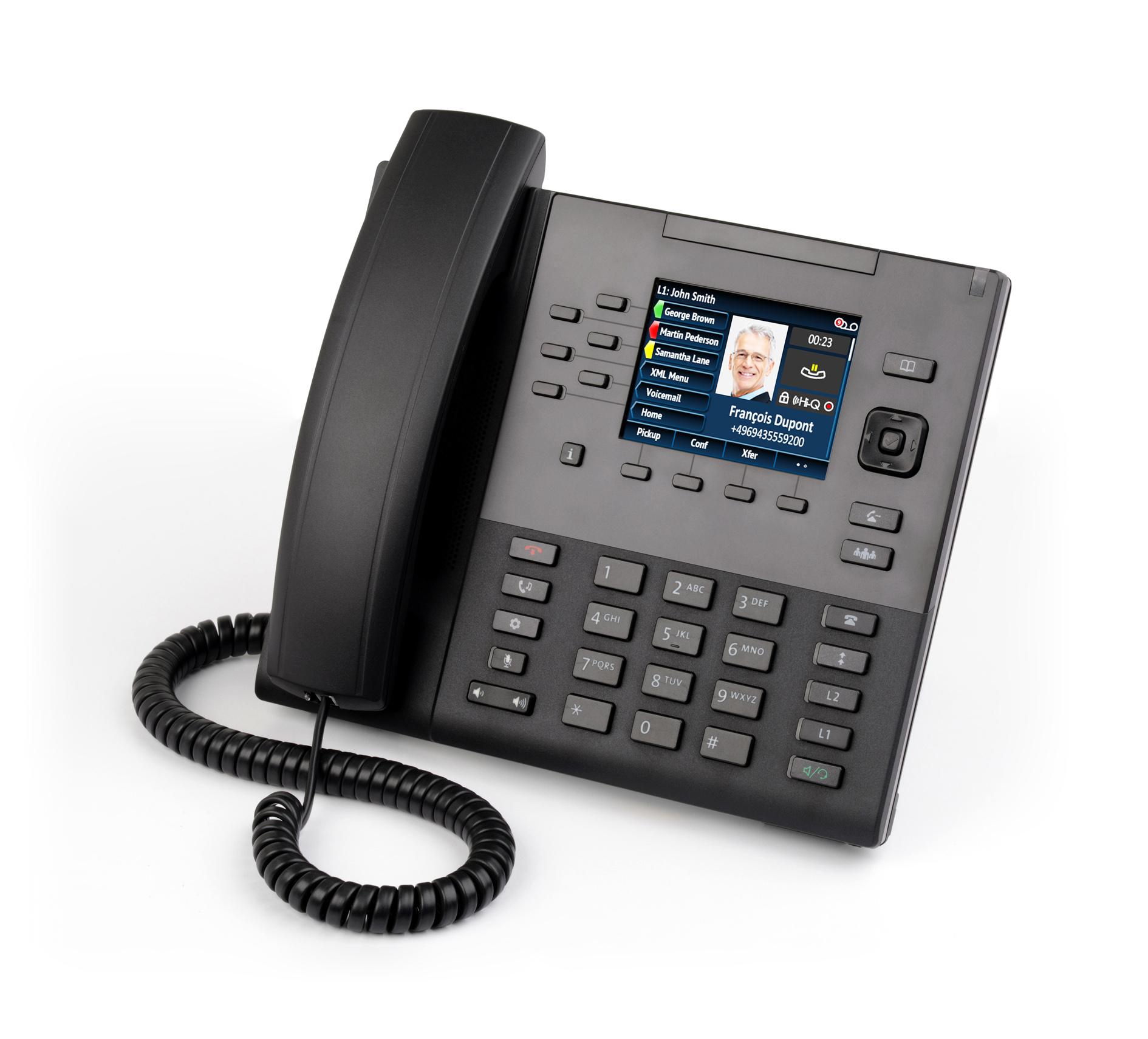 Mitel 6867 Sip Desktop Phone Provu Communications