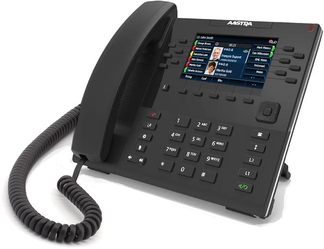 Mitel 6869 Sip Desktop Phone Provu Communications