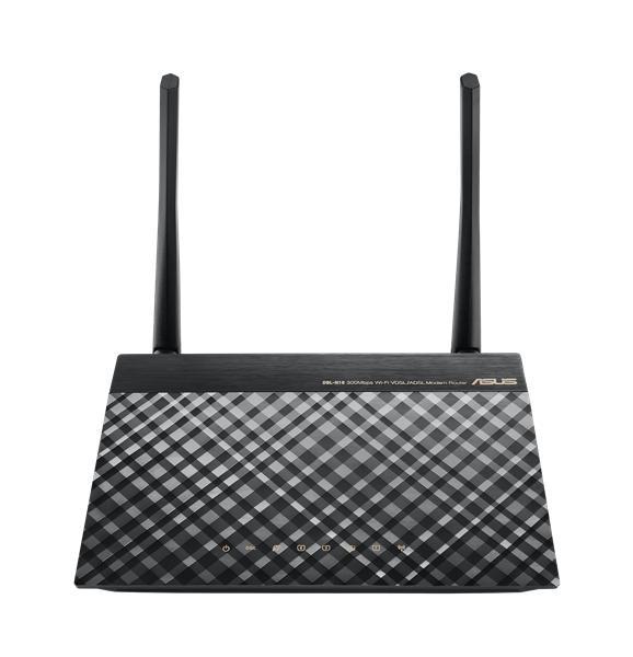 Routers Comparison | ProVu Communications