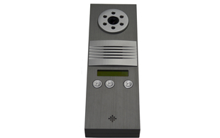 Baudisch Sip Door Station Ip54 Sole Distributor In The