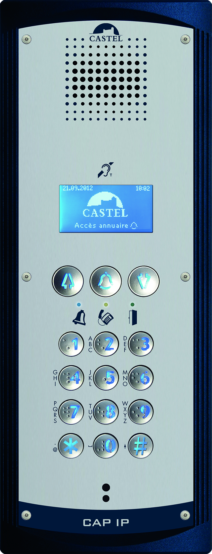 castel ip search
