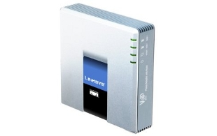 Cisco SPA 3102