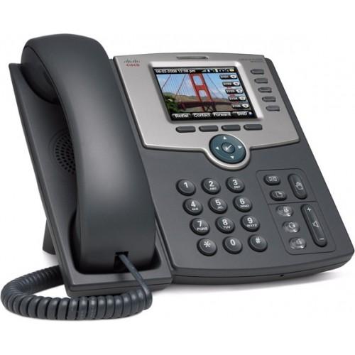 Cisco Small Business 525g2 Ip Phone Provu Communications