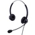 Eartec 308D Binaural Quick Disconnect Headset