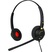 Eartec 510D Binaural Quick Disconnect Headset