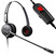 EAR-710DV Binaural Headset