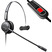 EAR-710V monaural headset
