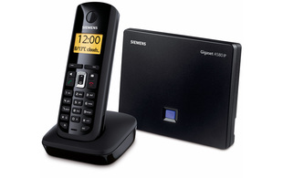 Gigaset A580 IP DECT Phone