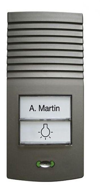 Gigaset Hc450 Door Entry Phone Provu Communications