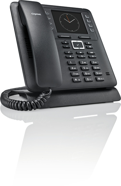 Gigaset Maxwell 3 Ip Desk Phone Provu Communications