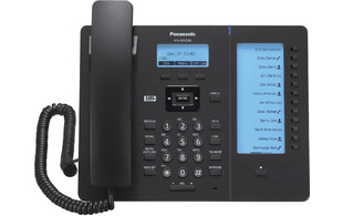 Panasonic KX-HDV230 in Black