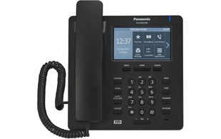 Panasonic KX-HDV330 in Black
