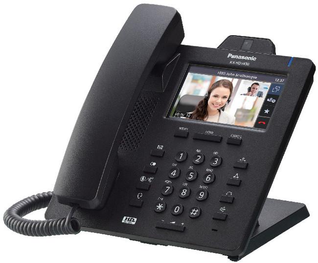 Panasonic Kx Hdv430 Sip Deskphone Provu Communications