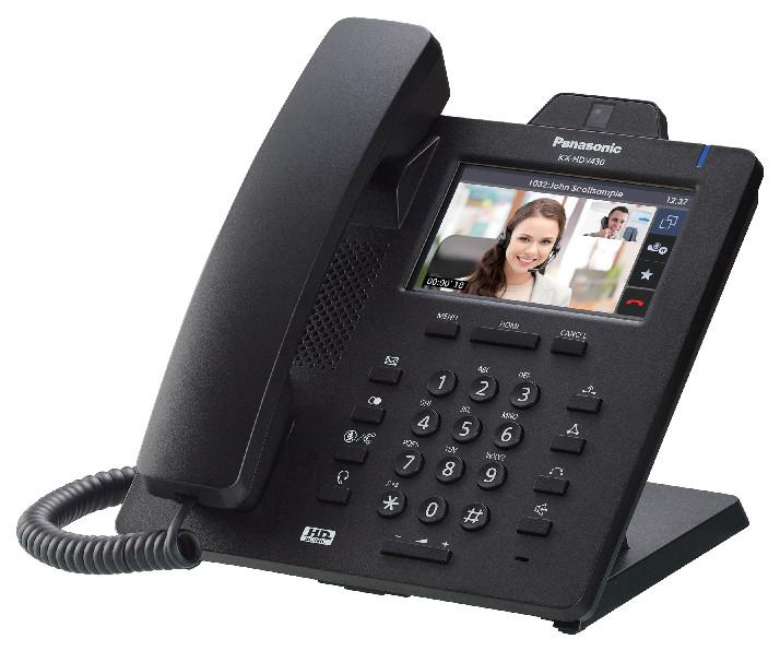 Panasonic KX-HDV430 SIP Deskphone   ProVu Communications