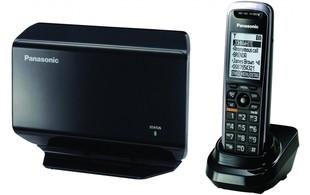 Panasonic Kx Tgp500 Dect Base Station And Handset Provu