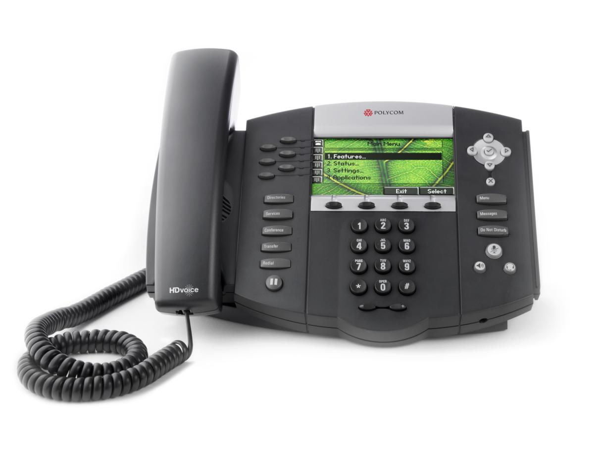 Polycom Soundpoint Ip 670 Premium Sip Desktop Phone With