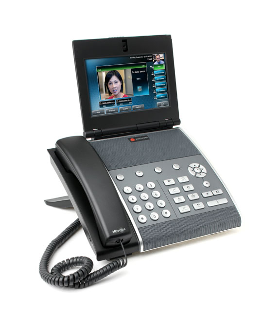 Polycom Vvx 1500 Business Media Phone Provu Communications