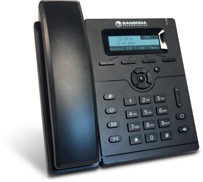 Sangoma s205 VoIP Phone | ProVu Communications