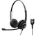 Sennheiser SC 260 Circle Binaural EasyDisconnect Headset