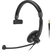 Sennheiser SC 45 Culture Plus Monaural 3.5mm Mobile Headset
