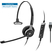 EPOS | Sennheiser SC 630 Century Monaural USB with call control Microsoft Teams Compatible Headset