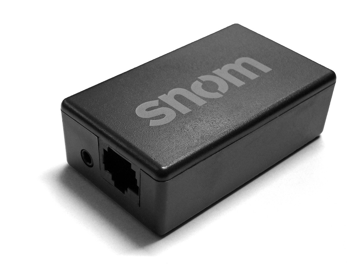 SNOM EHS Wireless Headset Adapter from
