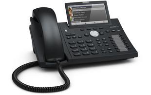 desk phone