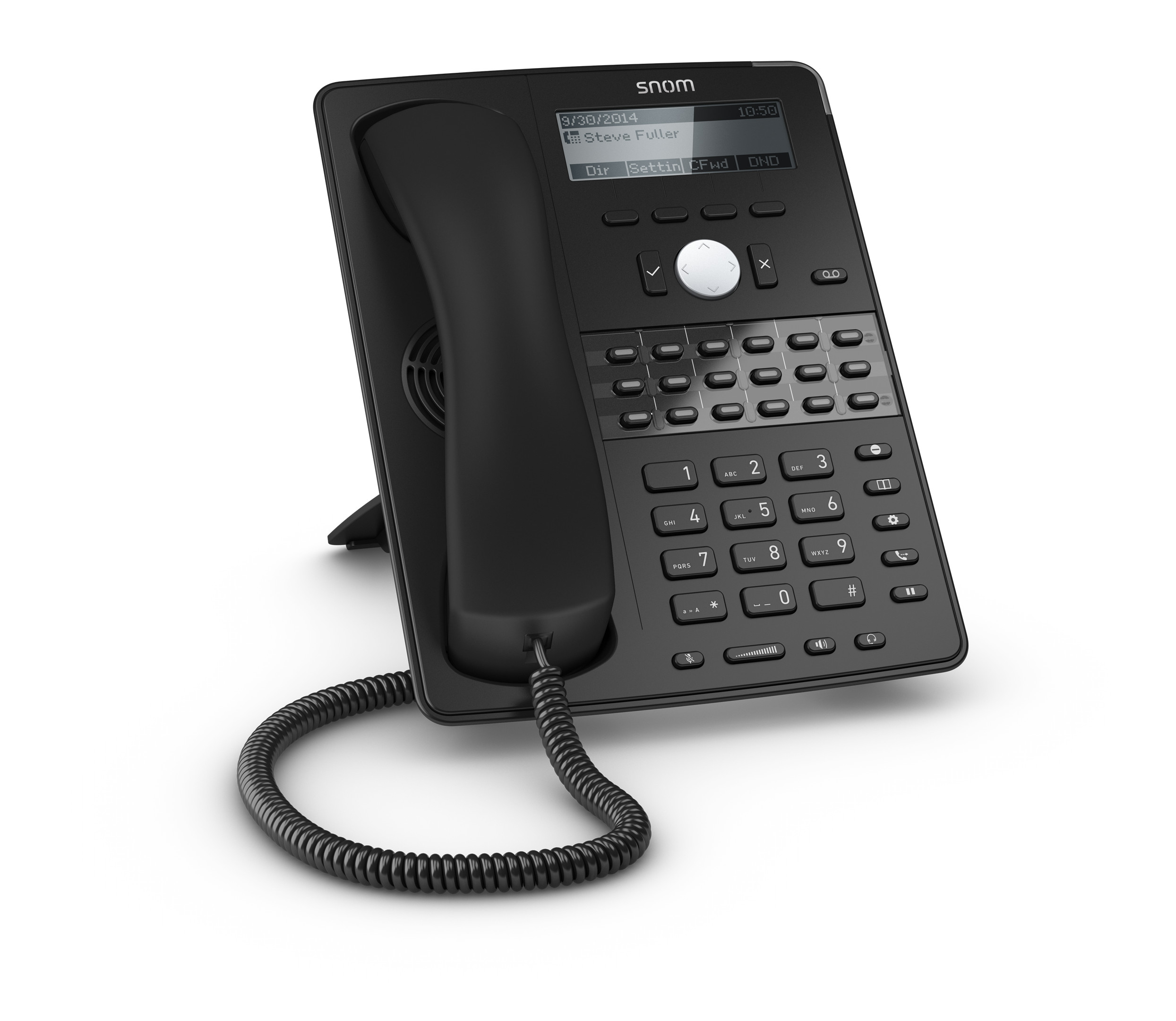 Snom D725 Provu Communications