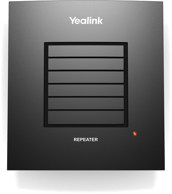 Yealink Rt10 Dect Repeater For Use With The W52p Provu