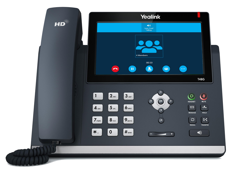 Yealink T48GN | ProVu Communications