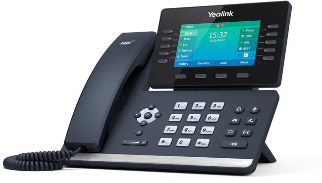 Yealink T54s Provu Communications